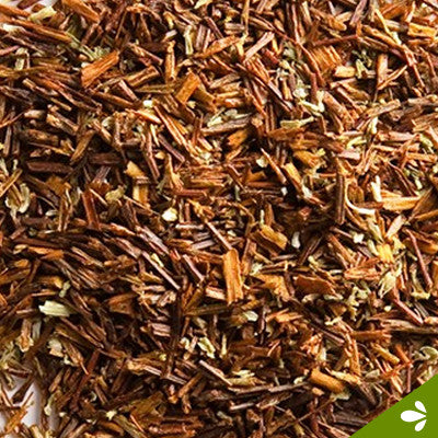 Rooibos with Chamomile - The Tea Brokers
