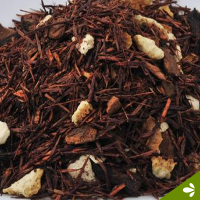 Rooibos with Tropical Fruit - The Tea Brokers
