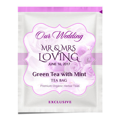 Special Occasions Custom Teas - The Tea Brokers