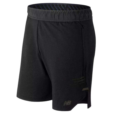 New Balance Men's Q Speed Softwear Shorts - BlackToe Running Inc.