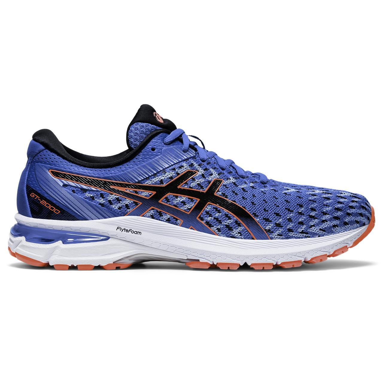 Asics Men's GT 2000 8 Knit - BlackToe Running Inc. - Toronto Running Specialty Store