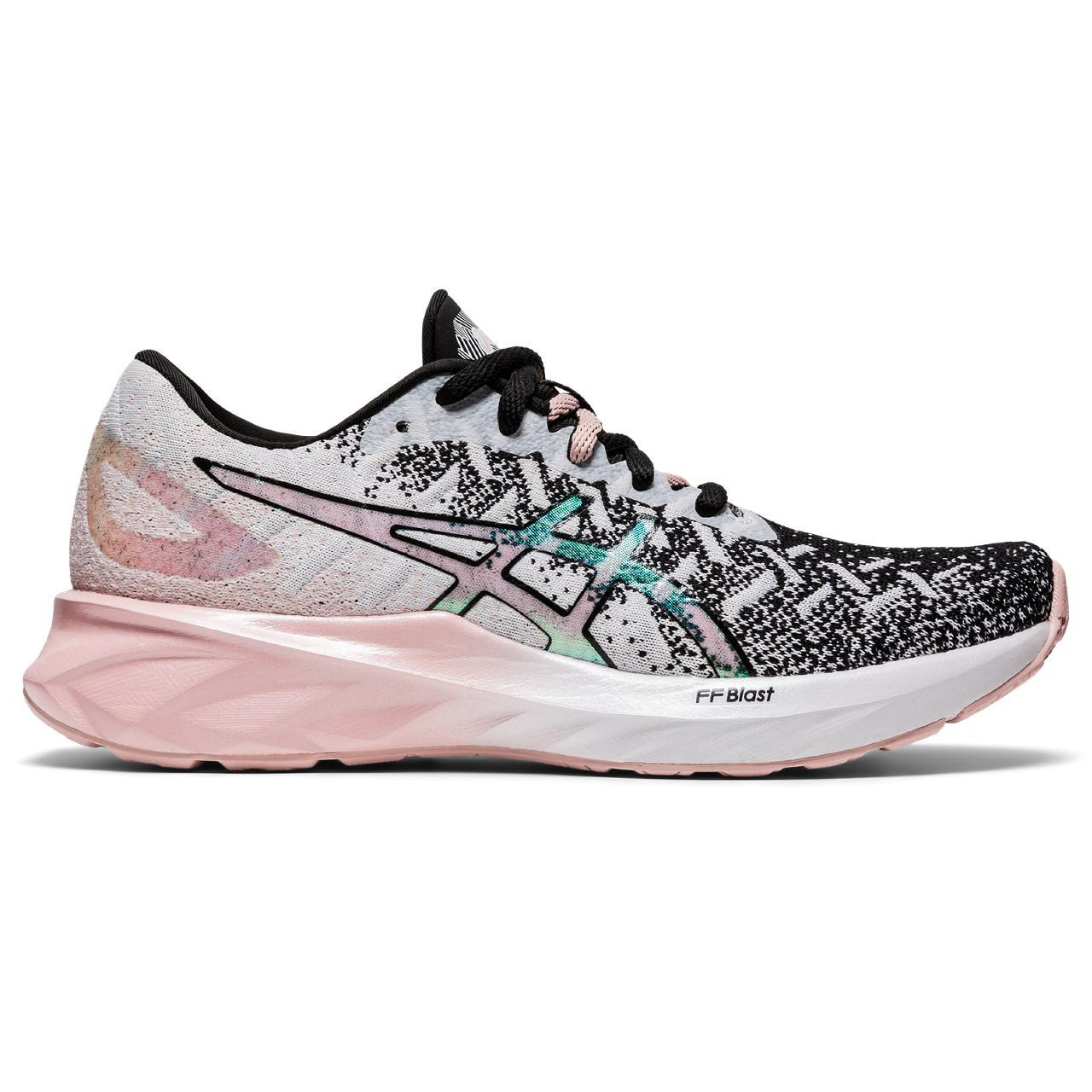 Asics Women's Dynablast - New Strong - BlackToe Running Inc. - Toronto Running Specialty Store
