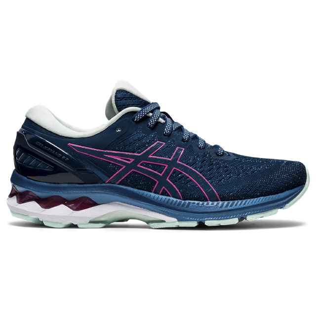 Asics Women's Gel-Kayano 27 - BlackToe Running Inc. - Toronto Running Specialty Store