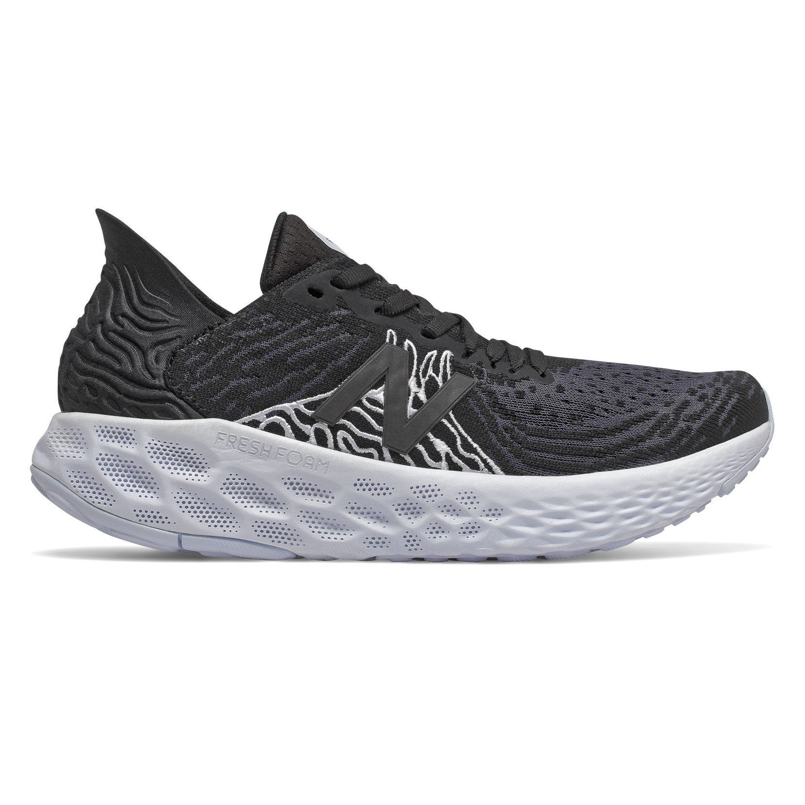 New Balance Women's Fresh Foam 1080v10 - BlackToe Running Inc. - Toronto Running Specialty Store