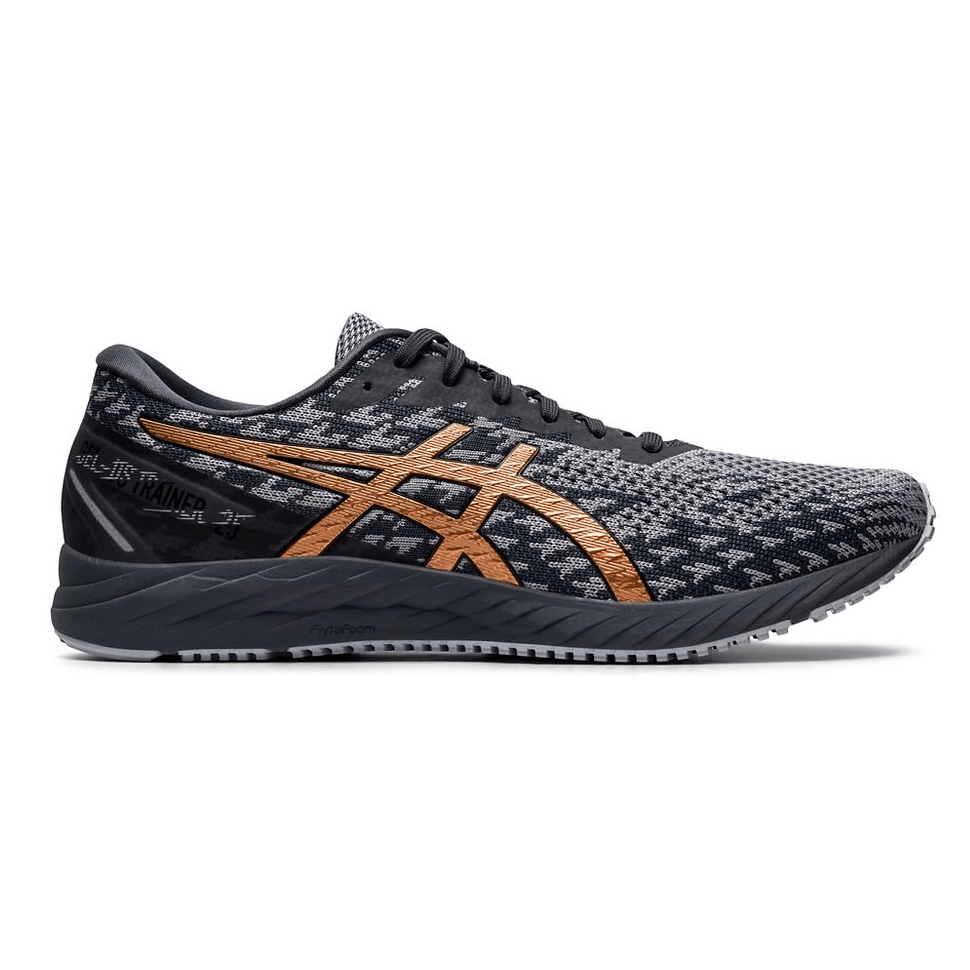 Asics Men's Gel-DS Trainer 25 - BlackToe Running Inc. - Toronto Running Specialty Store