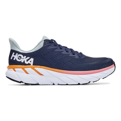 Hoka One One Women's Clifton 7 - BlackToe Running Inc. - Toronto Running Specialty Store