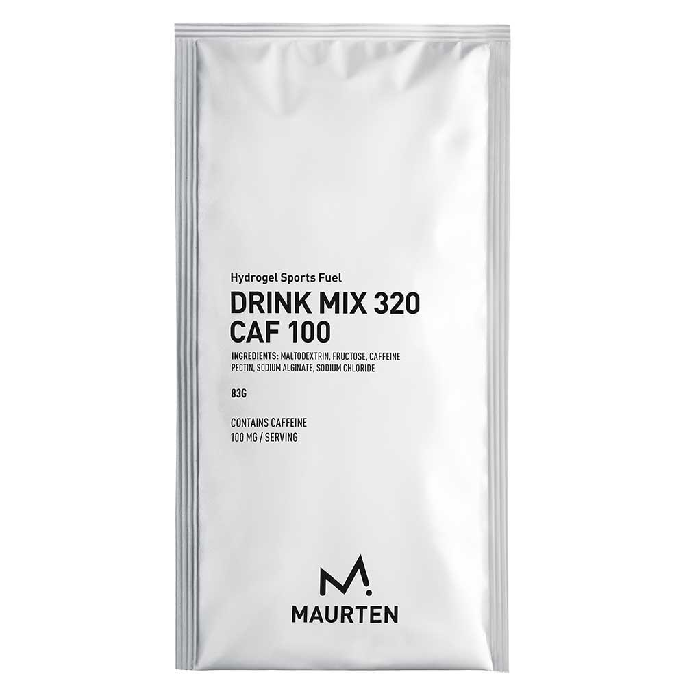 Maurten Drink Mix 320 CAF - Single Serving - BlackToe Running Inc. - Toronto Running Specialty Store