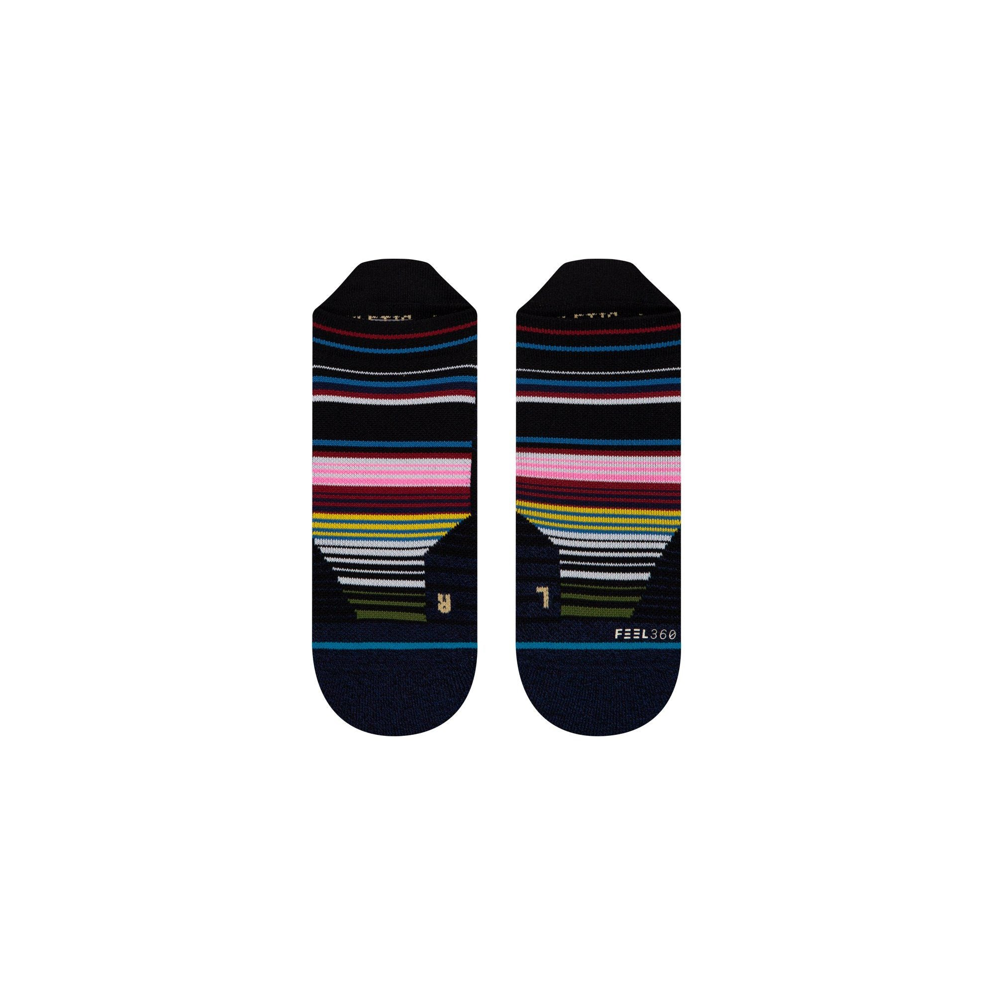 Stance Athletic Refresh Tab - BlackToe Running Inc. - Toronto Running Specialty Store