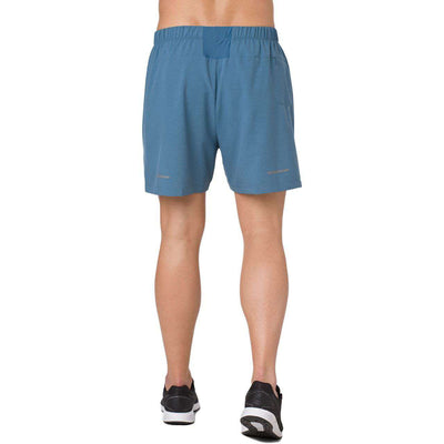 Asics Men's 5in Brief Short - BlackToe Running Inc. - Toronto Running Specialty Store