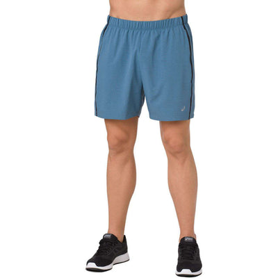 Asics Men's 5in Brief Short - BlackToe Running Inc.