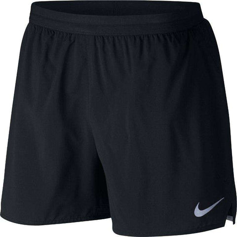 Nike Men's Distance 5in Lined Shorts - BlackToe Running Inc.