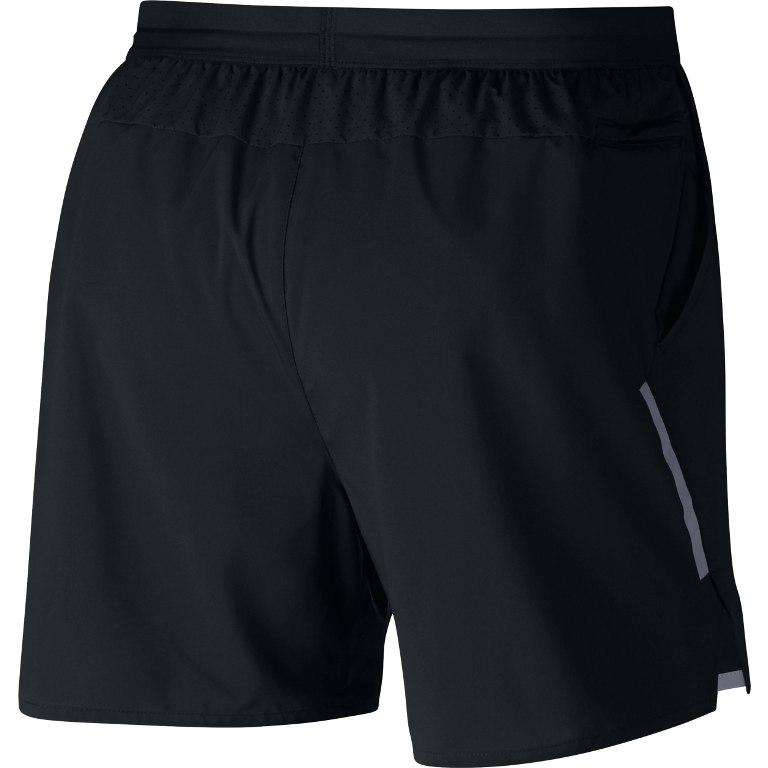 Nike Men's Distance 5in Lined Shorts - BlackToe Running Inc. - Toronto Running Specialty Store