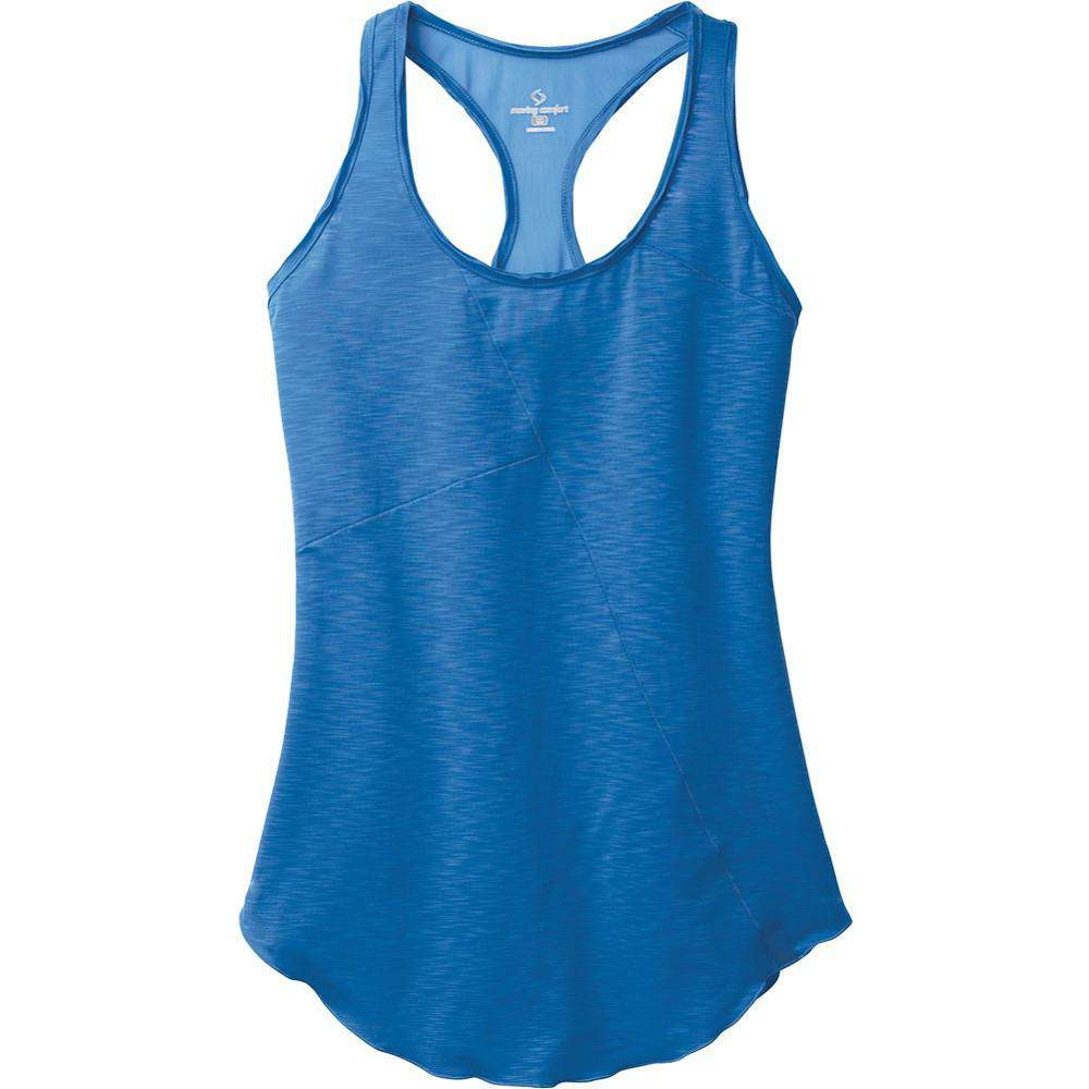 Moving Comfort Metro Tank - BlackToe Running Inc. - Toronto Running Specialty Store