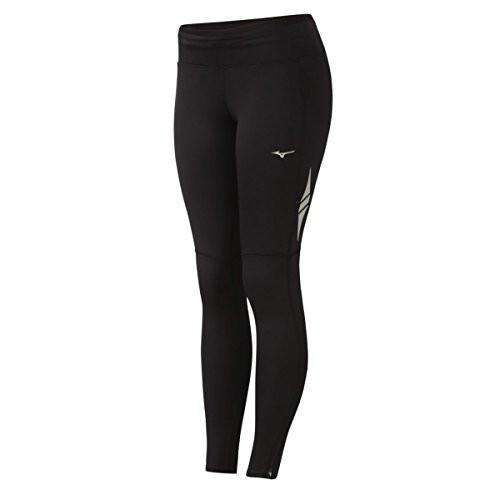 Mizuno Women's Breath Thermo Tight - BlackToe Running Inc. - Toronto Running Specialty Store