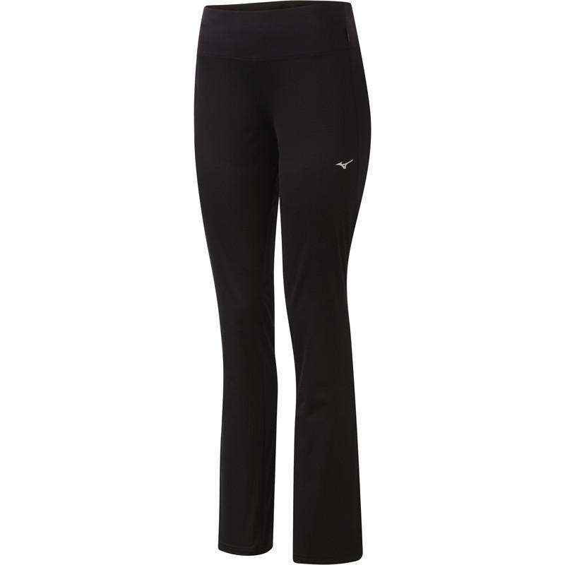Mizuno Women's BT Windproof Pant - BlackToe Running Inc. - Toronto Running Specialty Store