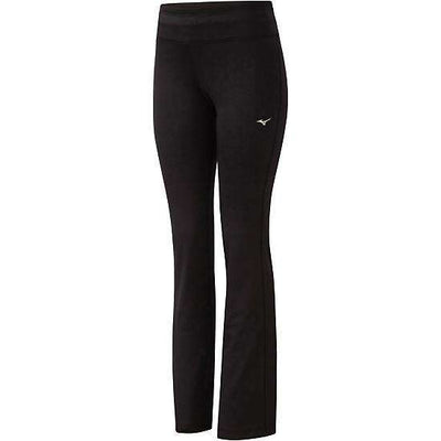 Mizuno Essential Pant (w) - BlackToe Running Inc.