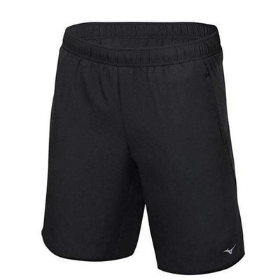 "Mizuno Geo Short 8.5"" - BlackToe Running Inc."
