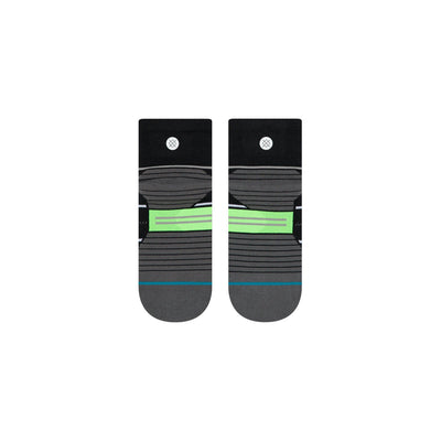 Stance Men's - Great Plains - QTR - BlackToe Running Inc. - Toronto Running Specialty Store