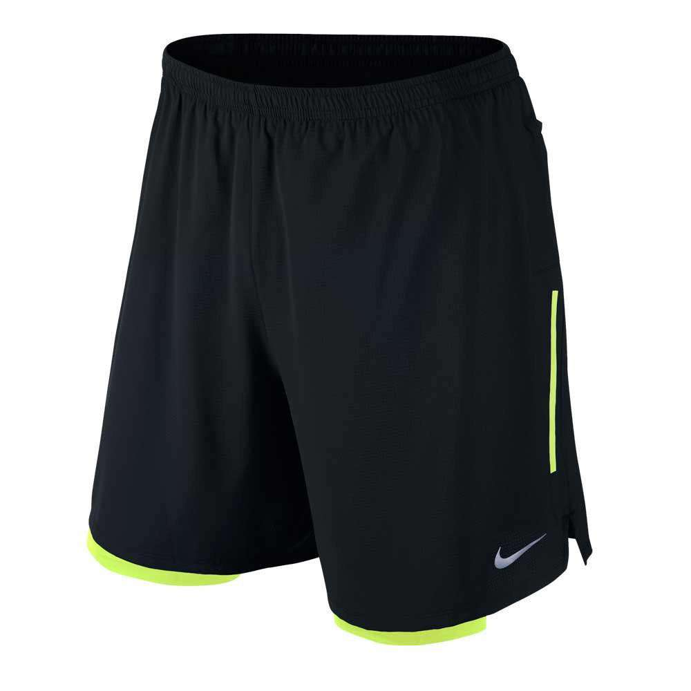 Nike Phenom 2-in-1 Run Short