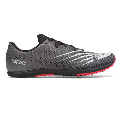New Balance XC Seven Spikes - Unisex - BlackToe Running Inc.