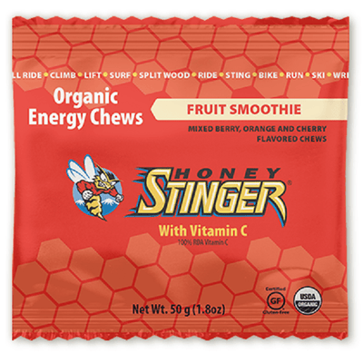 Honey Stinger Chew - BlackToe Running Inc. - Toronto Running Specialty Store