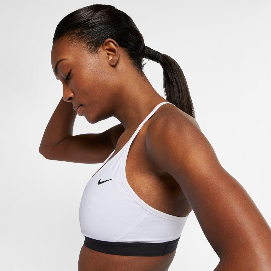 Nike Women's Indy Sports Bra - BlackToe Running Inc. - Toronto Running Specialty Store