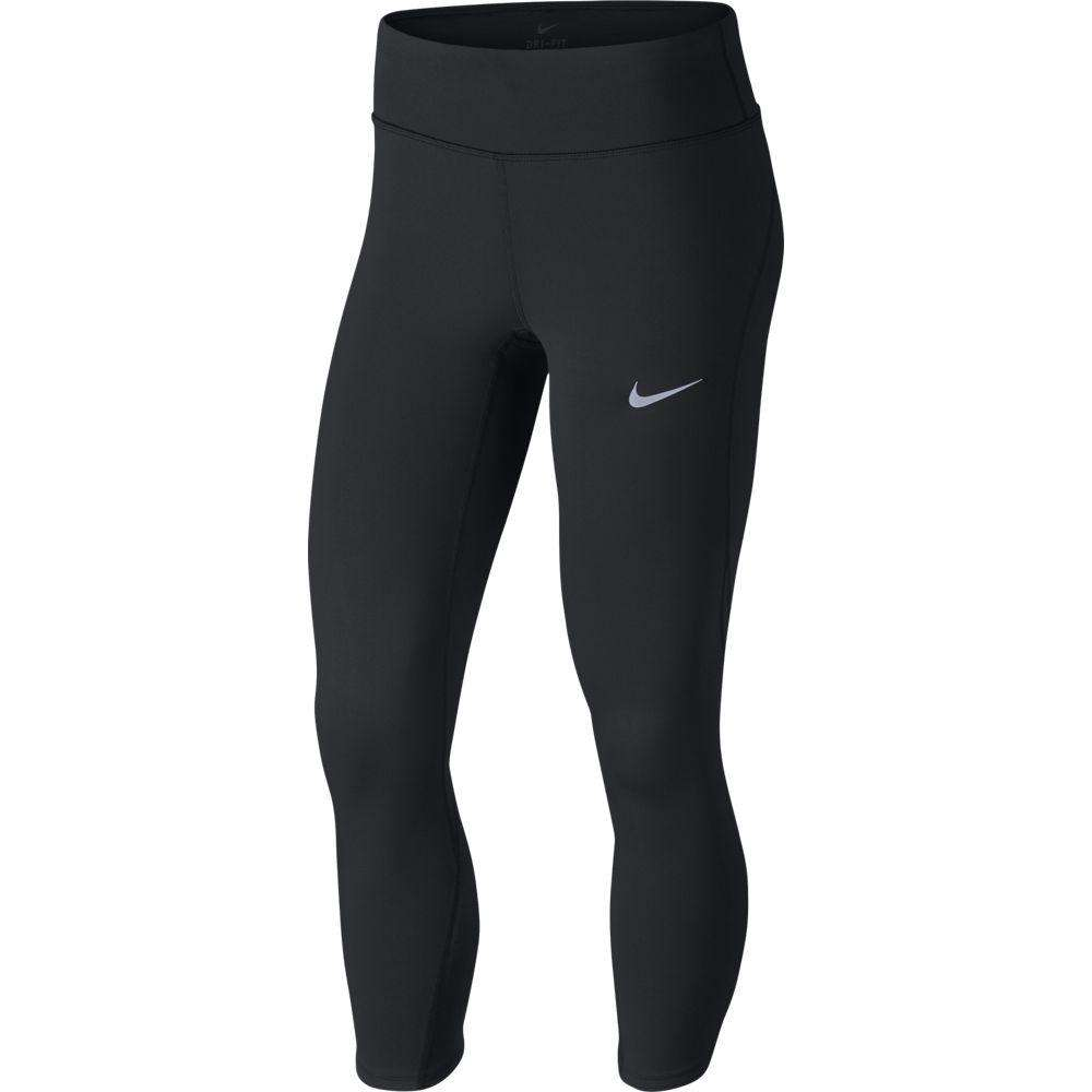 Nike Women's Epic Lux Running Crops - BlackToe Running Inc. - Toronto Running Specialty Store