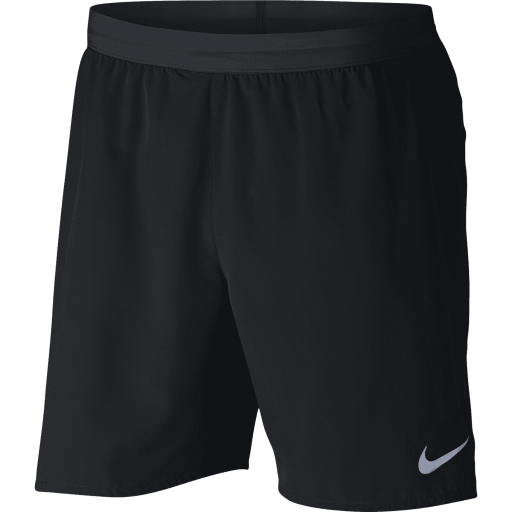 Nike Men's Distance 7in Lined Shorts - BlackToe Running Inc.