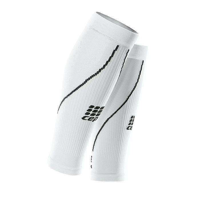 CEP Women's Progressive Compression Calf Sleeves - BlackToe Running Inc. - Toronto Running Specialty Store