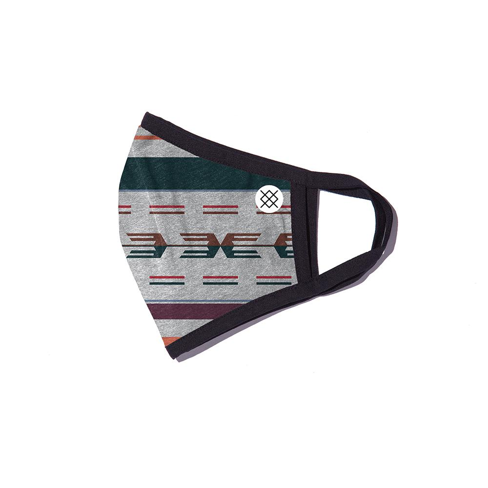 Stance Changing Channels Mask - BlackToe Running Inc. - Toronto Running Specialty Store