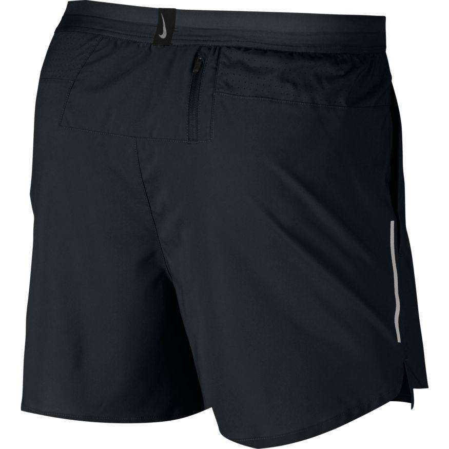 "Nike Men's 5"" Flex Stride Short - BlackToe Running Inc. - Toronto Running Specialty Store"