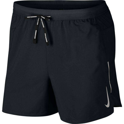 "Nike Men's 5"" Flex Stride Short - BlackToe Running Inc."