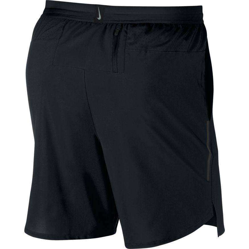 "Nike Men's 7"" Flex Stride Short - BlackToe Running Inc. - Toronto Running Specialty Store"