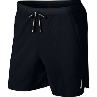 "Nike Men's 7"" Flex Stride 2-in-1 Short - BlackToe Running Inc. - Toronto Running Specialty Store"