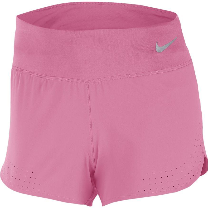 "Nike Women's Eclipse 3"" Running Shorts - BlackToe Running Inc. - Toronto Running Specialty Store"