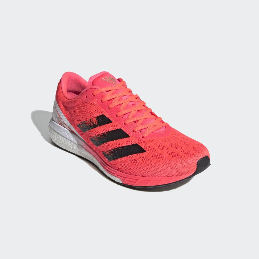 Adidas Men's Adizero Boston 9 - BlackToe Running Inc. - Toronto Running Specialty Store
