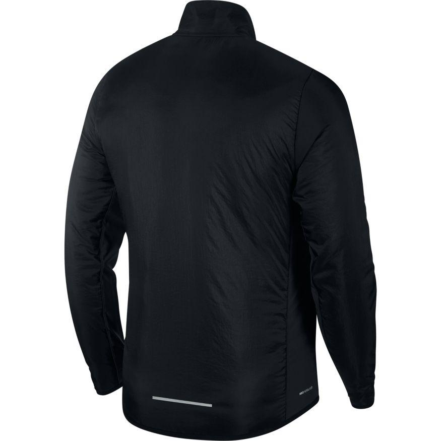 Nike Men's AeroLayer Running Jacket - BlackToe Running Inc. - Toronto Running Specialty Store