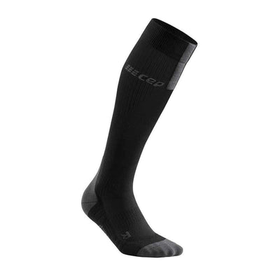 CEP Men's Compression Run Sock 3.0 - BlackToe Running Inc. - Toronto Running Specialty Store