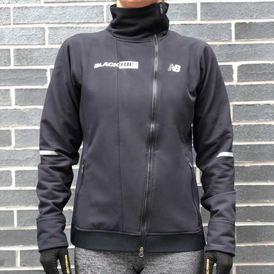 BlackToe Women's NB Winterwatch Jacket - BlackToe Running Inc. - Toronto Running Specialty Store