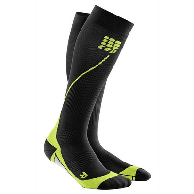 CEP Men's Progressive Compression Run Sock - BlackToe Running Inc. - Toronto Running Specialty Store