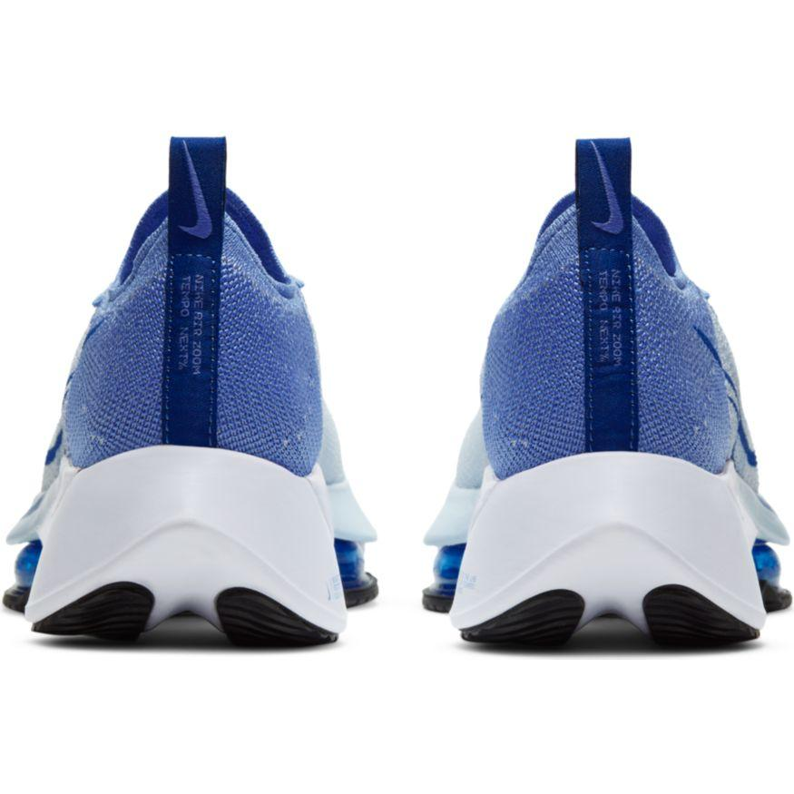 Nike Women's Air Zoom Tempo Next% - Royal Pulse & Game Royal Blue - BlackToe Running Inc. - Toronto Running Specialty Store