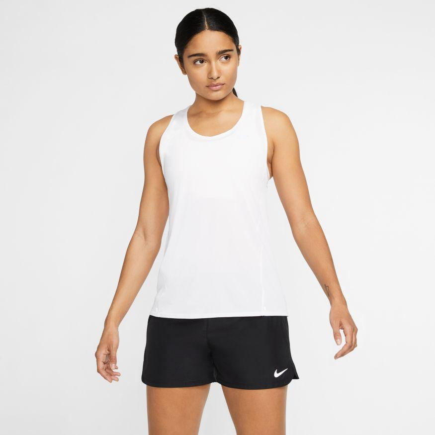 Nike Women's City Sleek Tank - BlackToe Running Inc. - Toronto Running Specialty Store