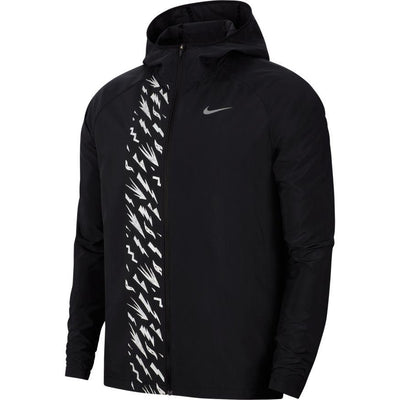 Nike Men's Essential Running Jacket - BlackToe Running Inc. - Toronto Running Specialty Store