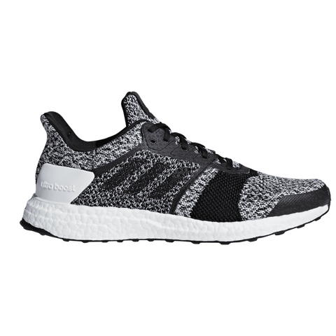 Adidas Men's Ultraboost ST - BlackToe Running Inc.