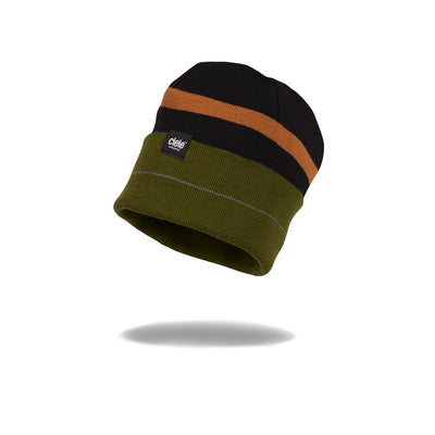 Ciele CR2 Beanie - Wallace Lake - BlackToe Running Inc. - Toronto Running Specialty Store