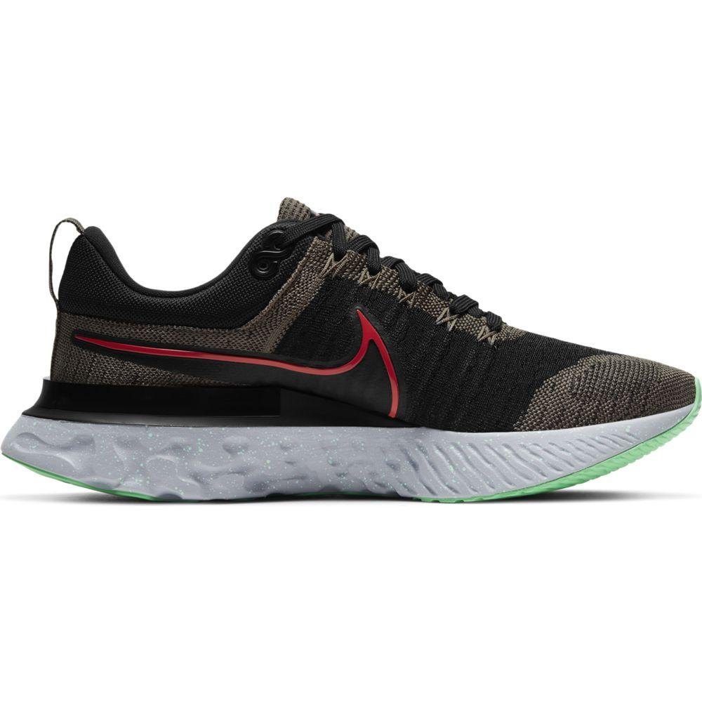 Nike Men's React Infinity Run Flyknit 2 - BlackToe Running Inc. - Toronto Running Specialty Store