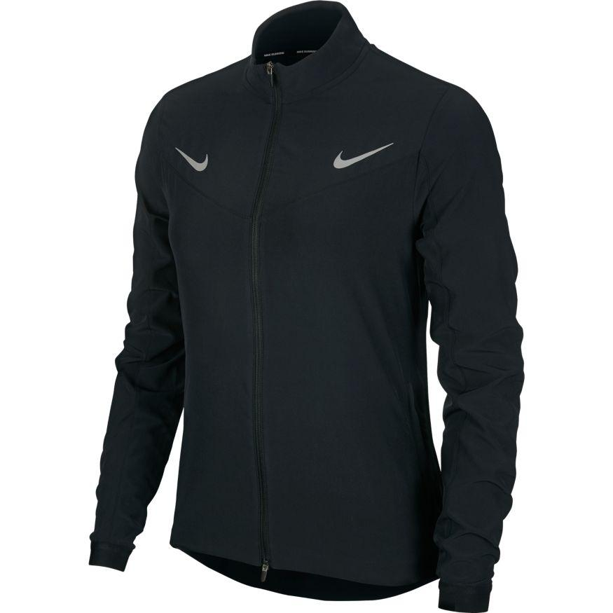 Nike Women's Running Jacket - BlackToe Running Inc. - Toronto Running Specialty Store