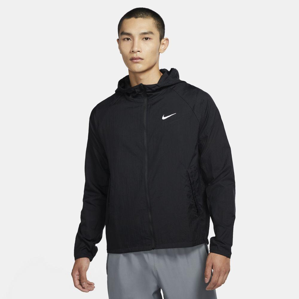 Nike Men's Essential Jacket - BlackToe Running Inc. - Toronto Running Specialty Store