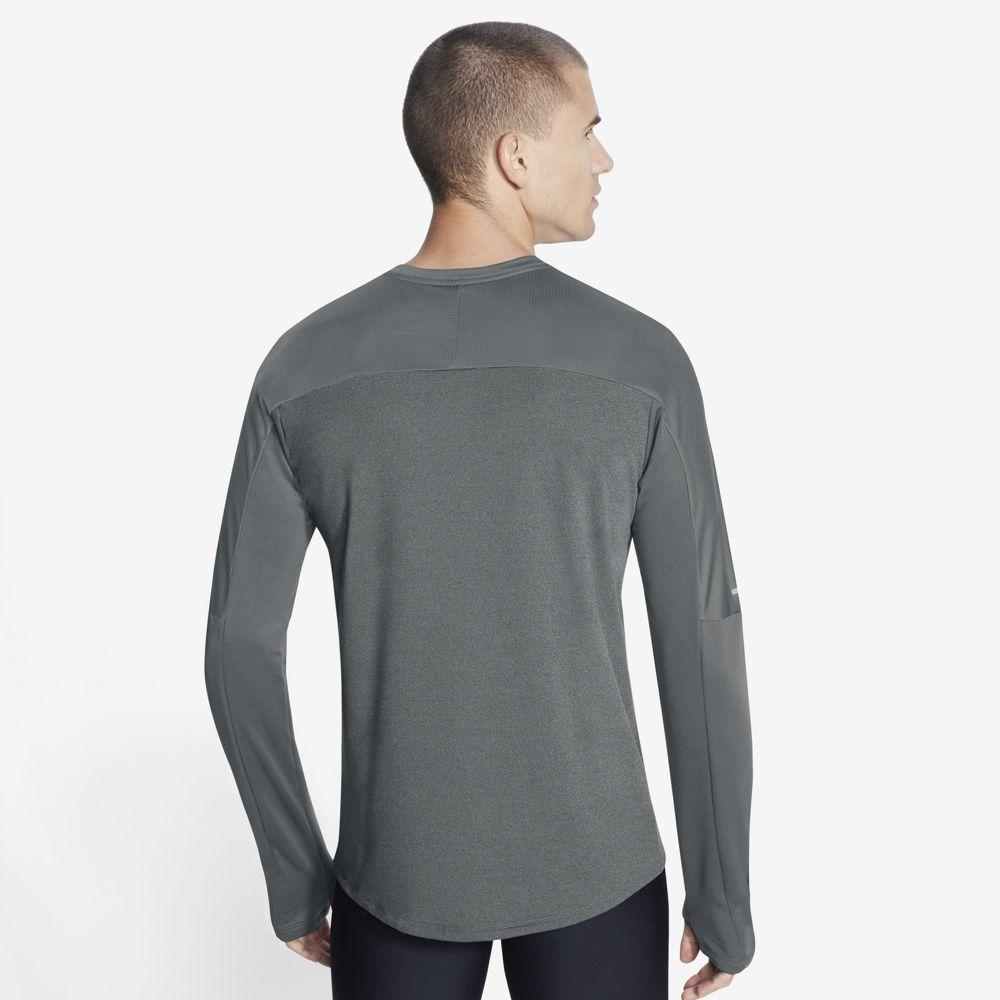 Nike Men's Dry Fit Element Running Crew - BlackToe Running Inc. - Toronto Running Specialty Store