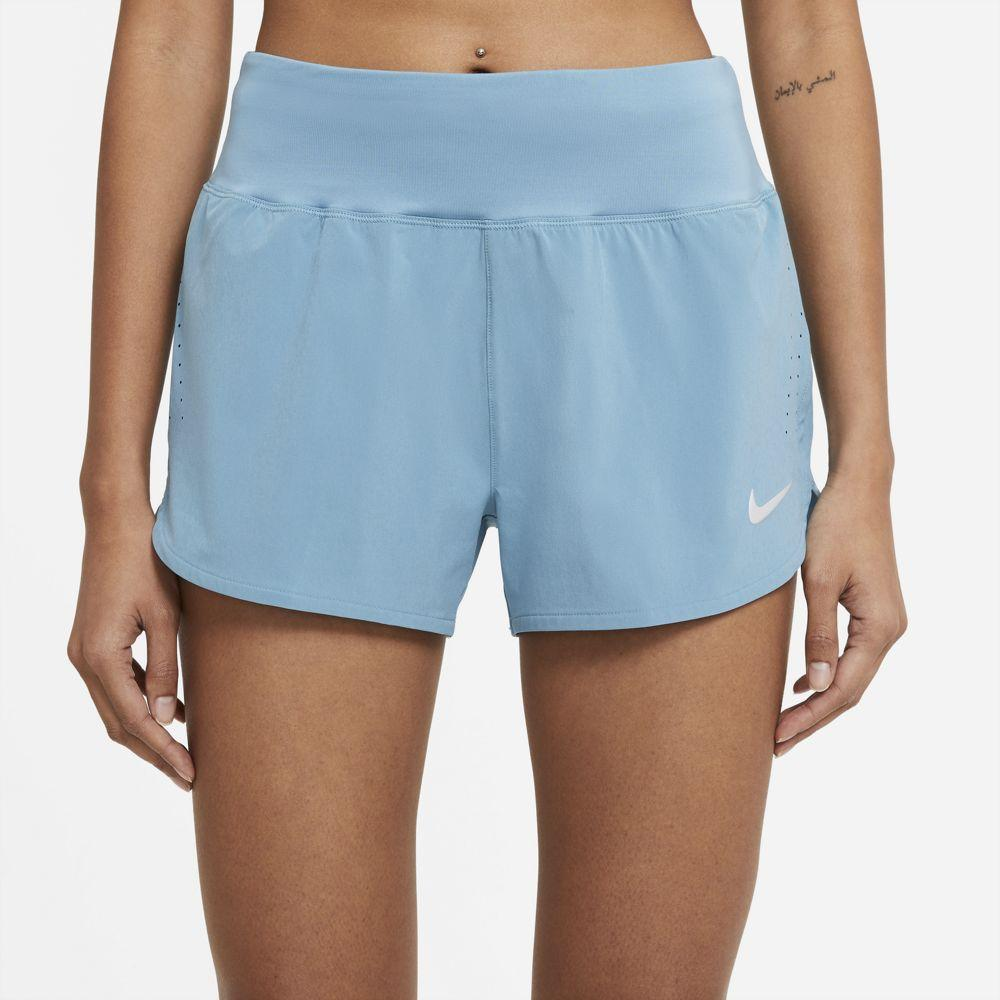 Nike Women's 3-Inch Eclipse Short - BlackToe Running Inc. - Toronto Running Specialty Store